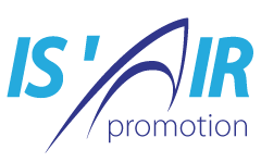 Is'Air Promotion